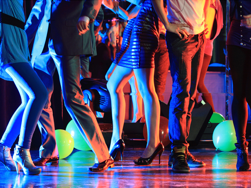 Private Party – Dance Theme Event